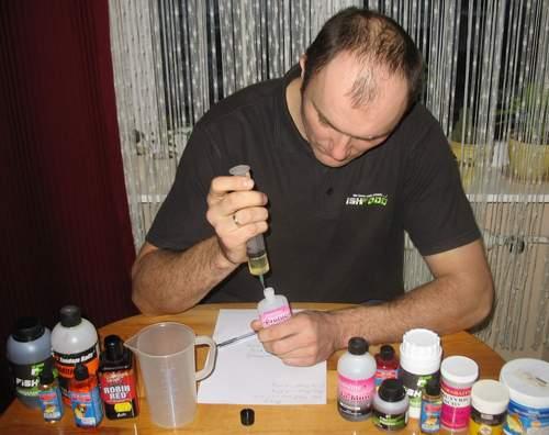 aromatyodmierzamystrzyk